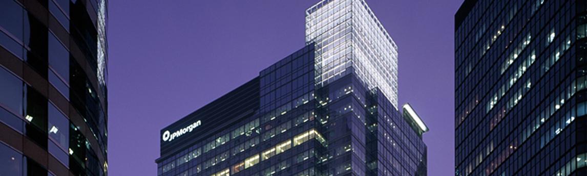 JP Morgan Hong Kong Energy & Carbon Audit