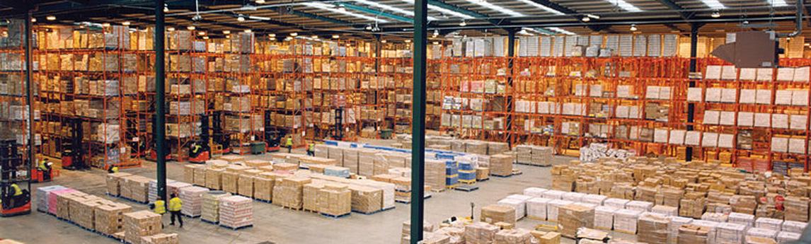 Li & Fung Distribution Centers Energy Audit