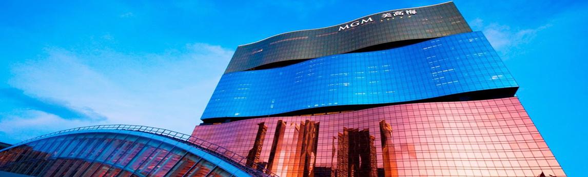 MGM Macau Energy & Resource Efficiency