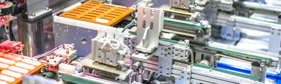 Electronics Factories Energy Intelligence