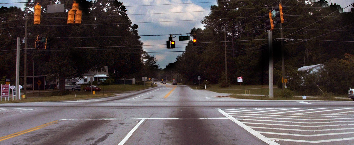 SR 360 Widening & Reconstruction Environmental Assessment