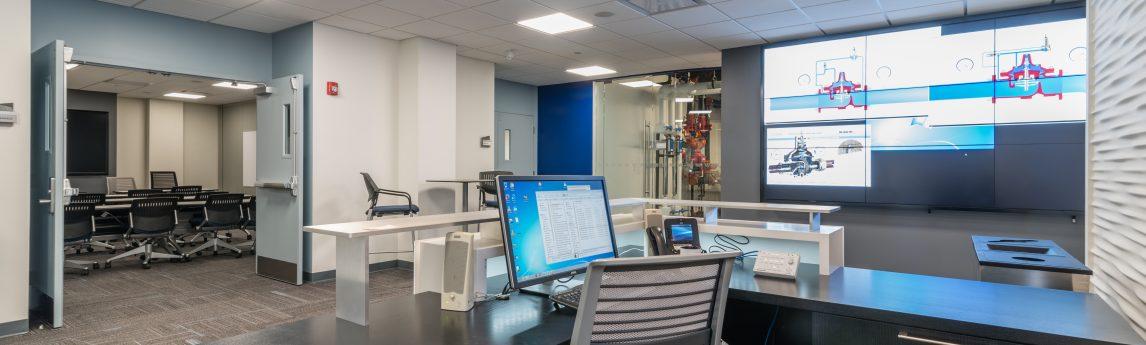 NV5 - Watts Water Technologies Training Center