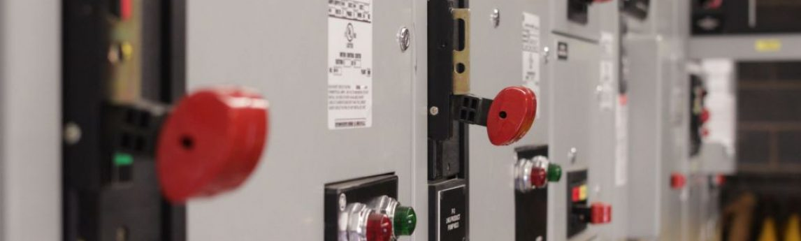 NV5 - LNG Plant Electrical & Control Upgrades