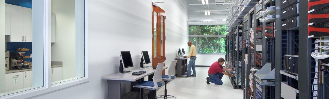 NV5 - Genband Lab