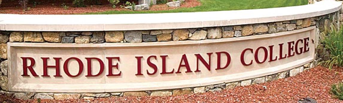 Rhode Island College Energy Savings Project