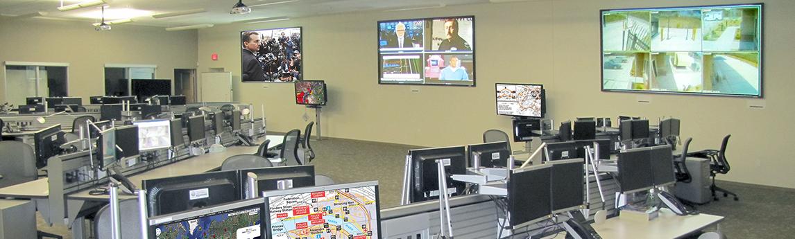 County of Santa Barbara Emergency Operations Center