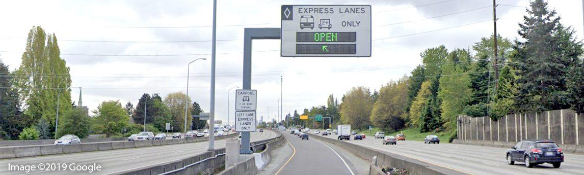 I-5 Express Lane