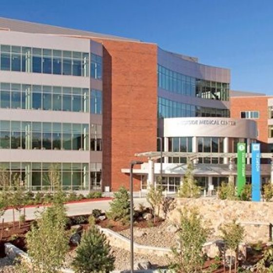 Kaiser Permanente, Westside Hospital Campus