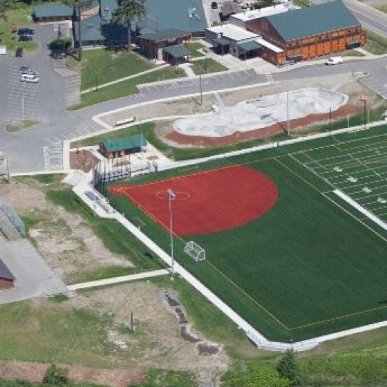 Tulalip Tribes Sports Complex