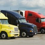 Volkswagen Mitigation Funds for Class 8 Truck Replacement