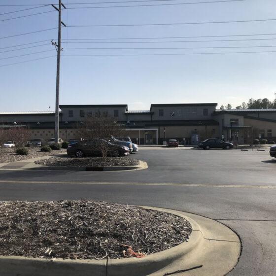 Wilder's Grove Service Center